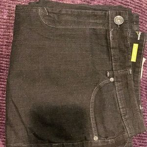 Style & Co. Black Womens Jeans